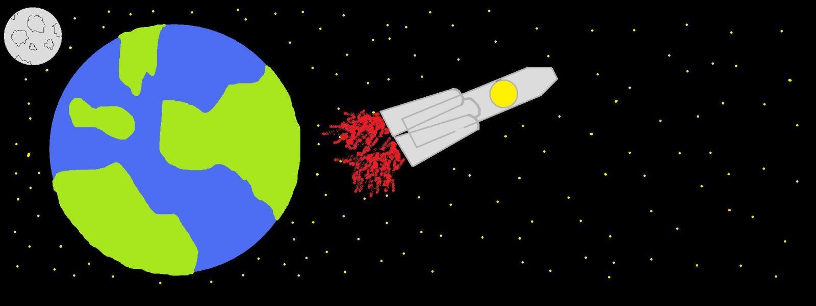 В открытом космосе шапошник илья 13